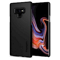 Spigen Samsung Galaxy Note 9 Case Thin Fit Black 599CS24566