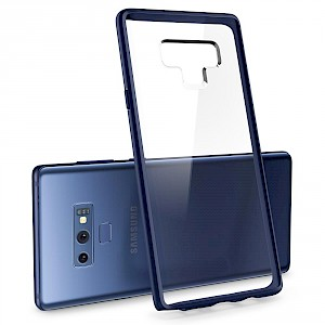 Spigen Samsung Galaxy Note 9 Case Ultra Hybrid Ocean Blue 599CS25054