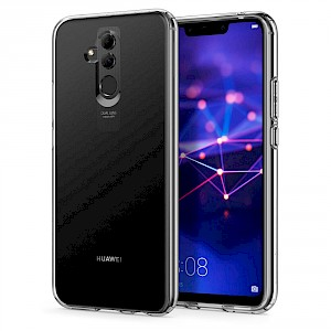 Spigen Huawei Mate 20 Lite Liquid Crystal Clear L35CS25066