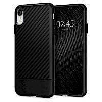 Spigen iPhone X/Xs Case Core Armor Black 063CS24941