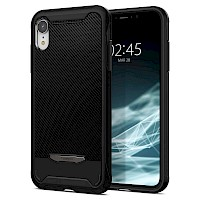 Spigen iPhone X/Xs Case Hybrid NX Black 063CS24946