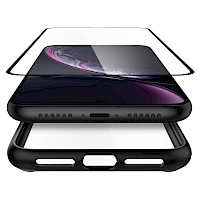 Spigen iPhone Xs Max Case Ultra Hybrid 360 Black 065CS25132