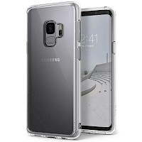 Ringke® Samsung Galaxy S9 Case Fusion Clear