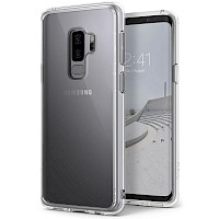 Ringke® Samsung Galaxy S9 Plus Case Fusion Clear