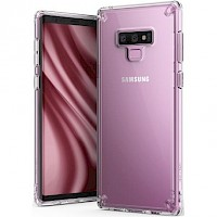 Ringke® Samsung Galaxy Note 9 Case Fusion Clear