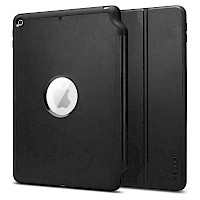 Spigen iPad 9.7 2017/2018 Case Smart Fold 2 Black 053CS23991