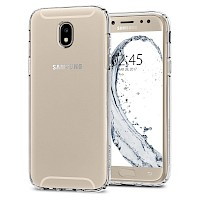 Spigen Samsung J5 2017 Case Liquid Crystal Clear 584CS21801