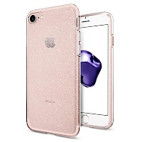 Spigen iPhone 7/8 Case Liquid Crystal Glitter 042CS21760