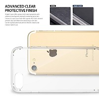 Ringke® iPhone 5(s)&SE Case Fusion Clear