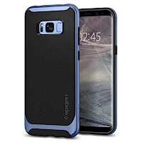 Spigen Galaxy S8 Case Neo Hybrid Coral Blue 565CS21598