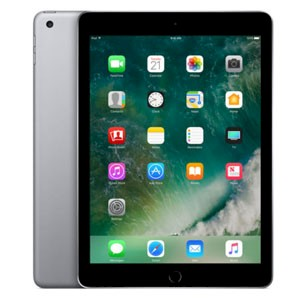 "iPad 5th/6th Generation 9.7"" 2017/2018"