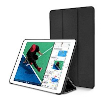 Tech-Protect® SmartCase Futrola za iPad 9.7 2017/2018 Crna