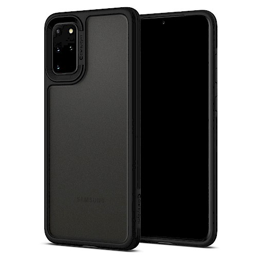 Spigen Samsung Galaxy S20 Plus Case CIEL Brick Black ACS00767