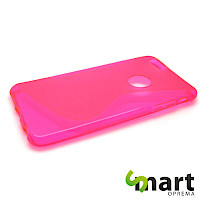 Maska za iPhone 6(s) PLUS S Design Hot Pink