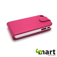 Preklopna futrola za iPhone 4(s) Hot Pink #1