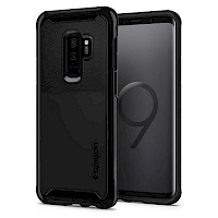 Spigen Galaxy S9 Case Neo Hybrid Urban Midnight Black 592CS22888