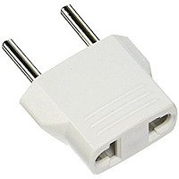 USA to EU Adapter