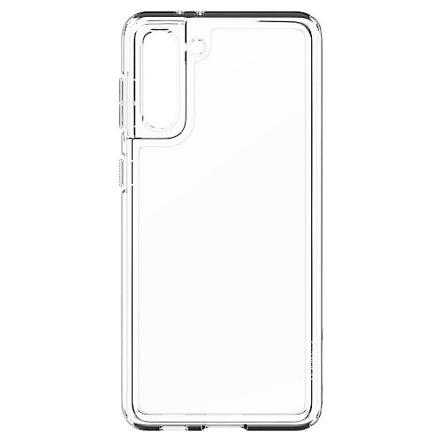 Spigen Samsung Galaxy S21 Plus Case Ultra Hybrid Crystal Clear ACS02387