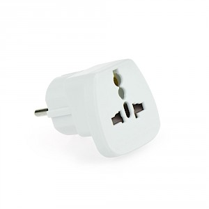 USA/UK to EU Adapter