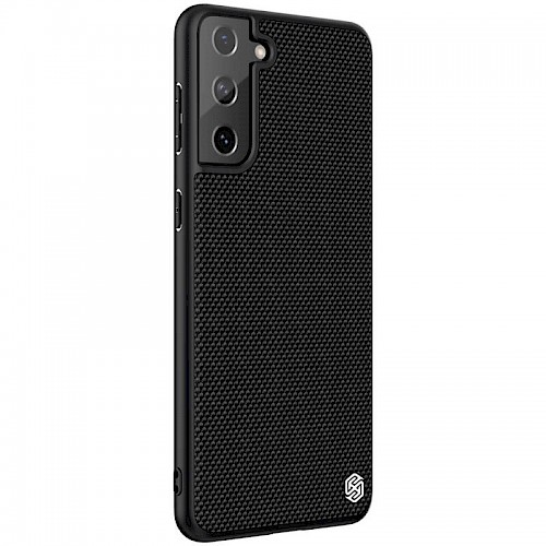 Nillkin® Textured Case Samsung S21 Plus Crna