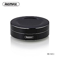 REMAX Bluetooth zvučnik RB-M13 crni