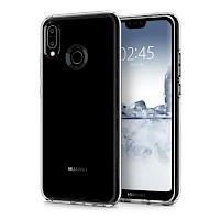 Spigen Huawei P20 Lite Case Liquid Crystal Clear L22CS23072