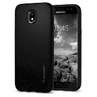 Spigen Samsung J5 2017 Case Liquid Air Black 584CS21802