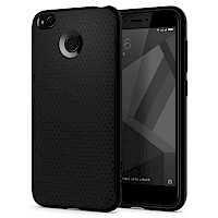 Spigen Xiaomi Redmi 4X Case Liquid Air Black S08CS23086