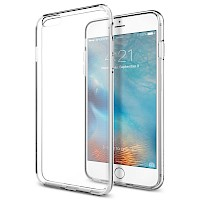 Spigen iPhone 6(s) PLUS Case Liquid Crystal Clear