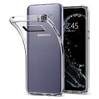 Spigen Galaxy S8 Case Liquid Crystal Clear