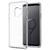 Spigen Galaxy S9 Case Liquid Crystal Quartz 592CS22831