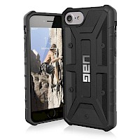 Premium UAG Urban Armor Gear maska za iPhone 6/7/8 PLUS Crna