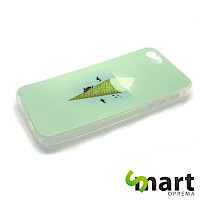 Silikonska maska za iPhone 5(s)&SE Ice Cream