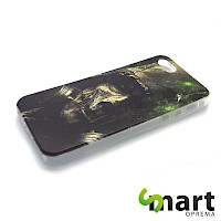 Silikonska maska za iPhone 5(s)&SE Nightmare