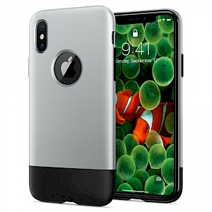 Spigen iPhone X Case 10th Anniversary Limited Edition Classic One 057CS23345