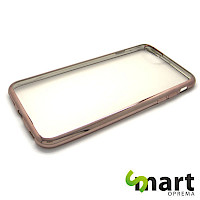 Maska za iPhone 6(s) PLUS Metallic Brončana