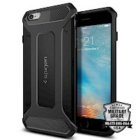 Spigen iPhone 6S Plus Case Rugged Armor Black
