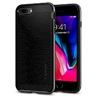 Spigen iPhone 7/8 Plus Case Neo Hybrid Gunmetal 055CS22373