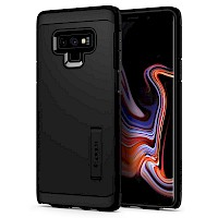 Spigen Samsung Galaxy Note 9 Case Tough Armor Black 599CS24575
